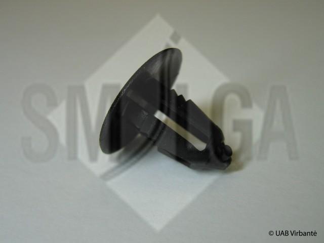 370A6-01 juodas