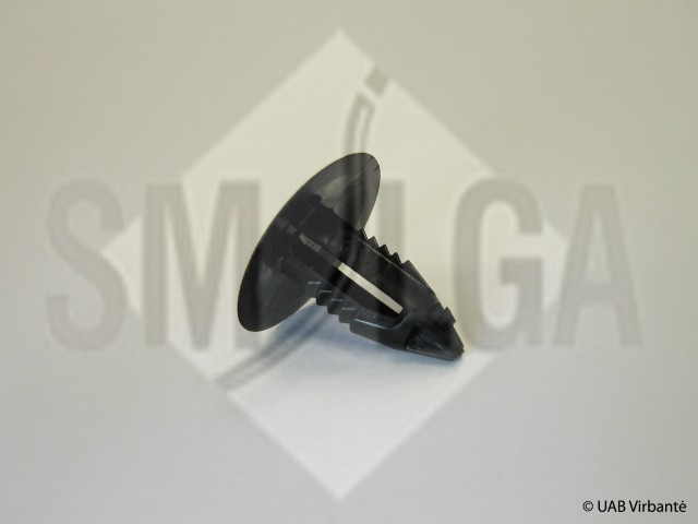 370A6-03 juodas