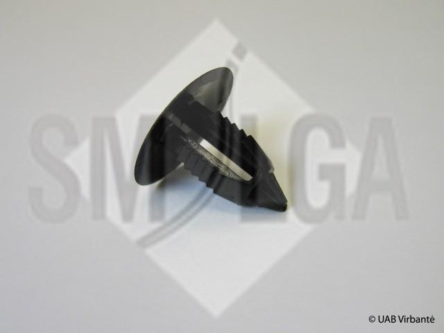370A6-07 juodas