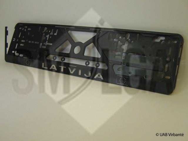 Latvija reljefas R1-5-13