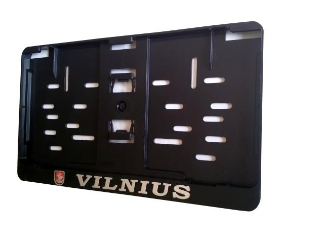 Vilnius kvadratinis (reljefinis)