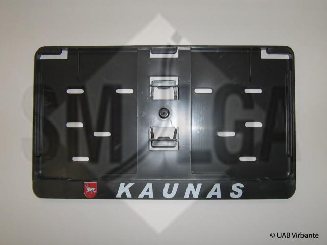 Kaunas kvadratinis R6-7-18
