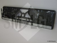 Eurosport silver background