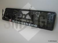 Kioningsberg juodas fonas