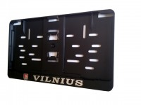 Vilnius Quadrat (Relief)