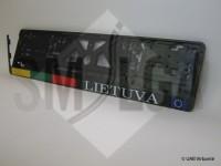 Lietuva su didelia vėliava