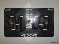 Quadrat 4x4