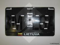 Lietuva quadrat